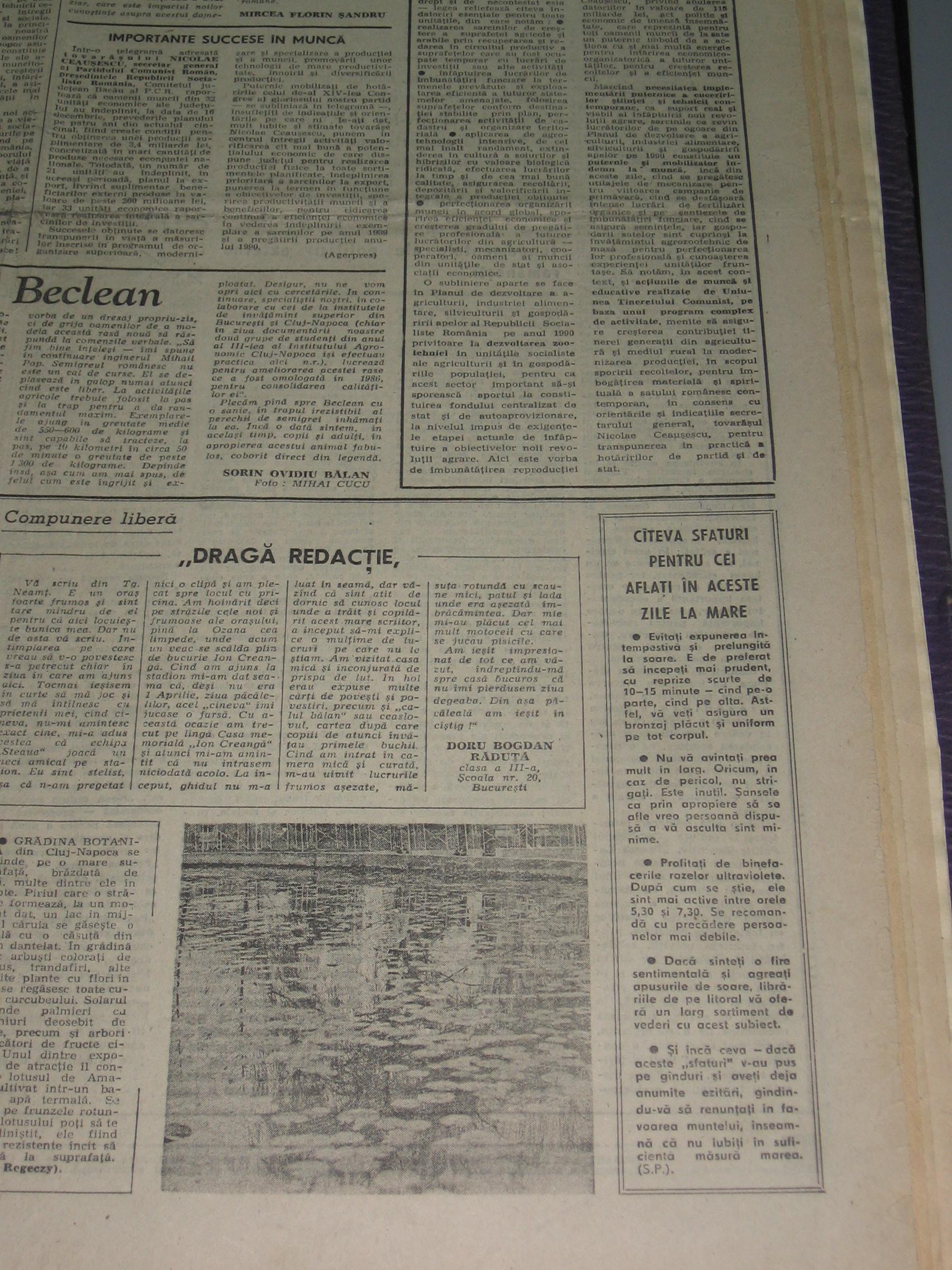 1947, 30 decembrie- zori comunişti